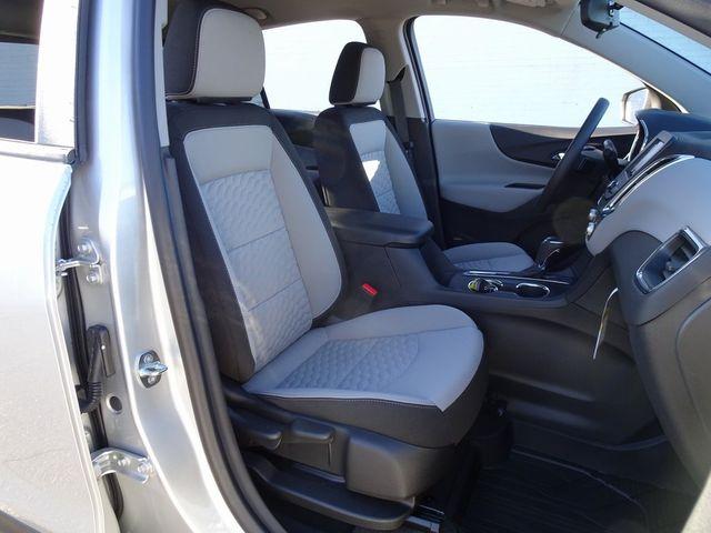 2020 Chevrolet Equinox LS Madison, NC 37
