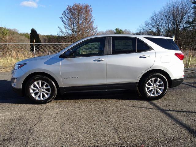 2020 Chevrolet Equinox LS Madison, NC 4