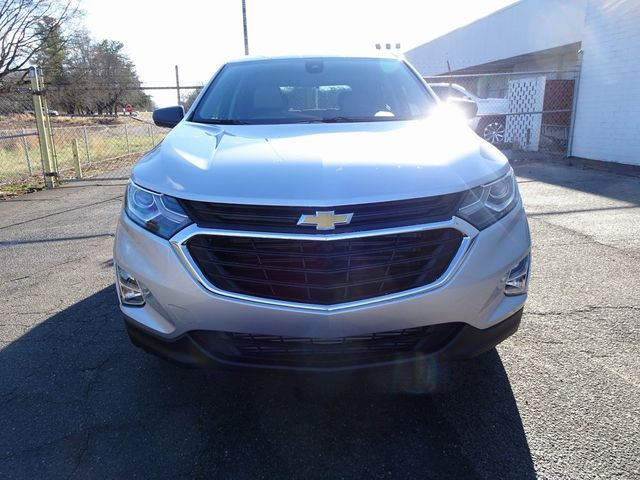 2020 Chevrolet Equinox LS Madison, NC 6
