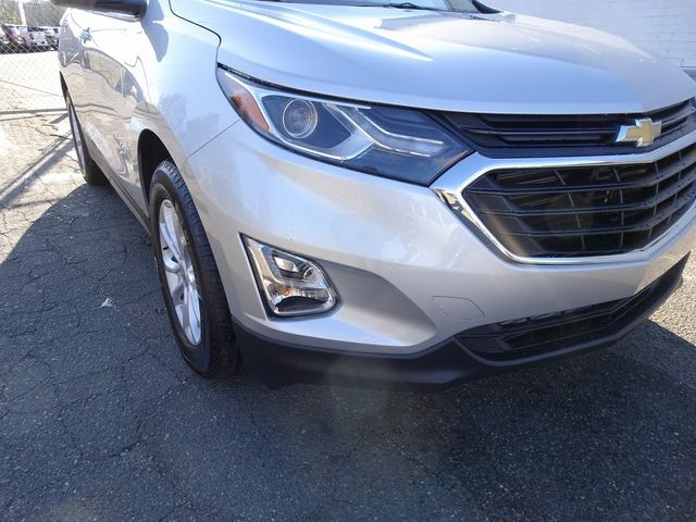 2020 Chevrolet Equinox LS Madison, NC 8