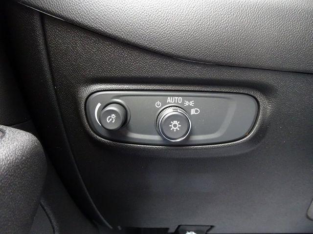 2020 Chevrolet Equinox LS Madison, NC 11