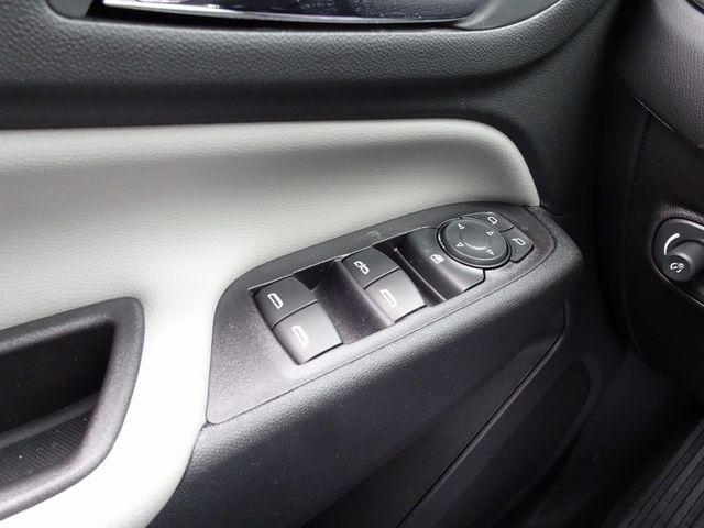 2020 Chevrolet Equinox LS Madison, NC 17