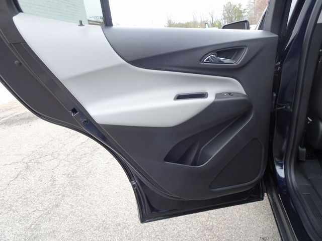 2020 Chevrolet Equinox LS Madison, NC 22
