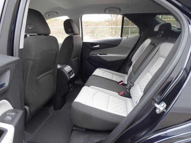 2020 Chevrolet Equinox LS Madison, NC 23