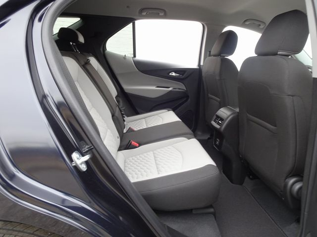 2020 Chevrolet Equinox LS Madison, NC 26