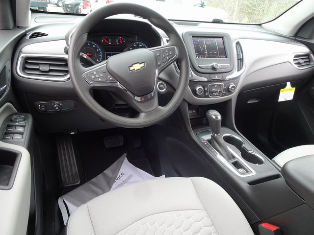 2020 Chevrolet Equinox LS Madison, NC 29
