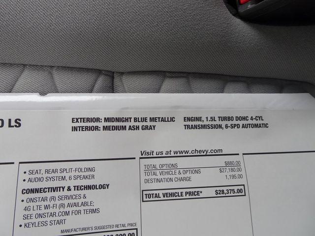 2020 Chevrolet Equinox LS Madison, NC 40
