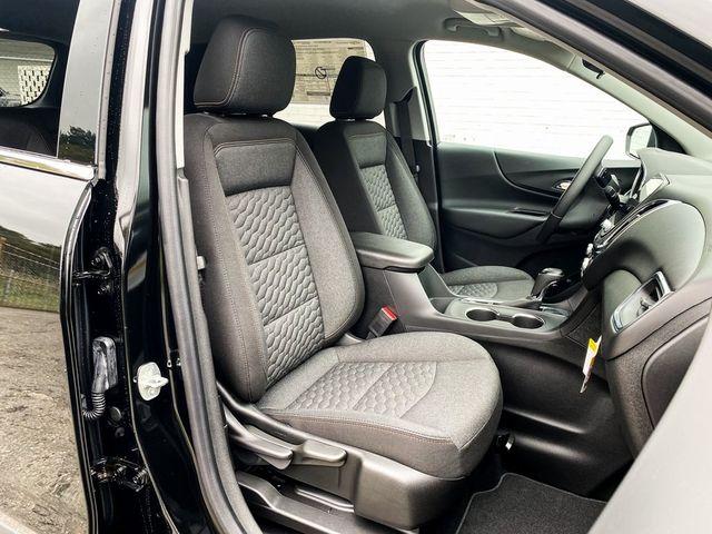 2020 Chevrolet Equinox LT Madison, NC 12