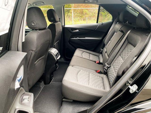 2020 Chevrolet Equinox LT Madison, NC 17