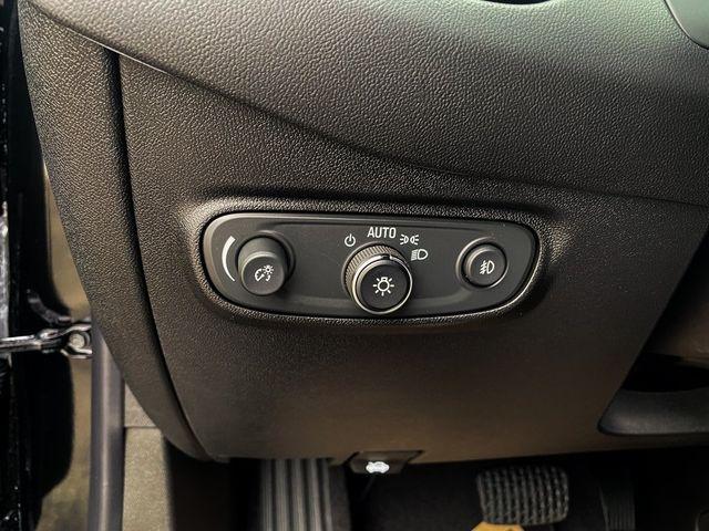2020 Chevrolet Equinox LT Madison, NC 24