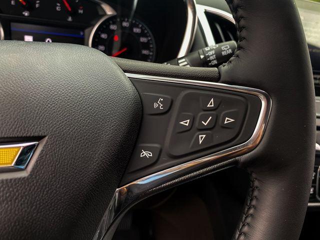2020 Chevrolet Equinox LT Madison, NC 26