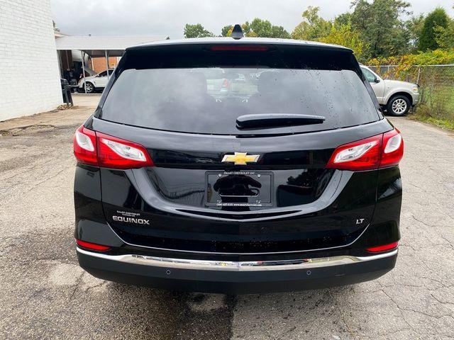 2020 Chevrolet Equinox LT Madison, NC 2