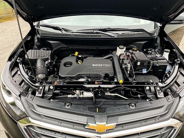2020 Chevrolet Equinox LT Madison, NC 34