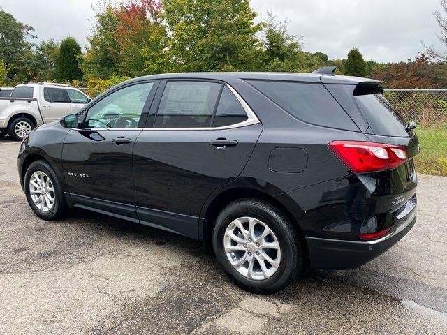 2020 Chevrolet Equinox LT Madison, NC 3