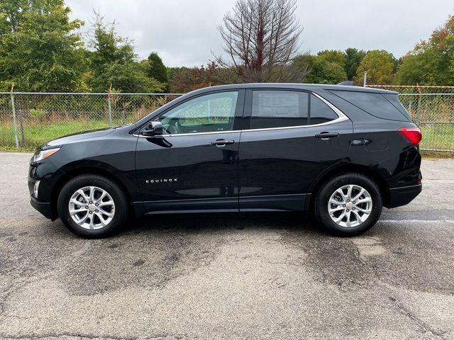 2020 Chevrolet Equinox LT Madison, NC 4