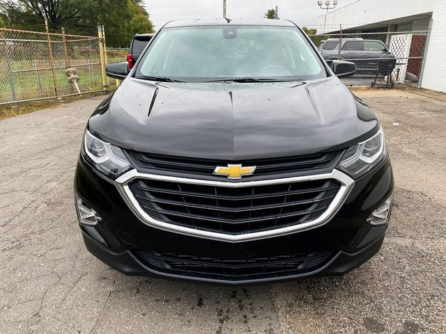 2020 Chevrolet Equinox LT Madison, NC 6