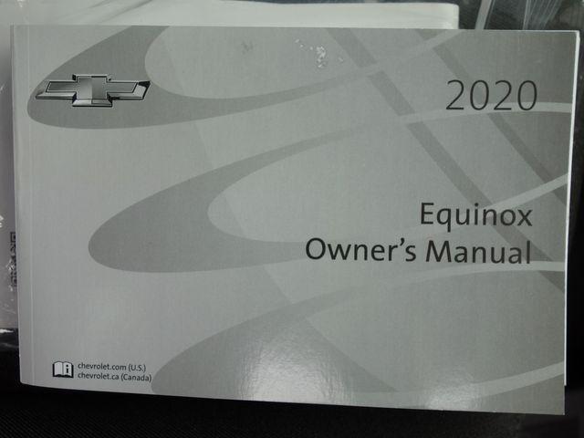 2020 Chevrolet Equinox LT in Marion, AR 72364
