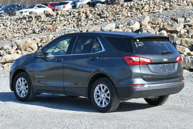 2020 Chevrolet Equinox LT Naugatuck, Connecticut 2