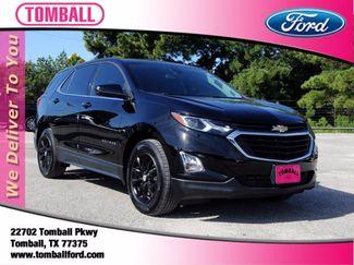 2020 Chevrolet Equinox LT in Tomball, TX 77375