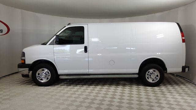 2020 Chevrolet Express Cargo Van in Carrollton, TX 75006