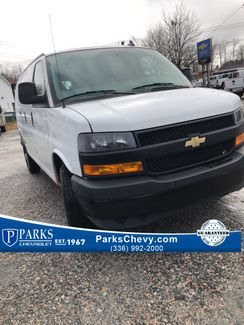 2020 Chevrolet Express Cargo Van Work Van in Kernersville, NC 27284