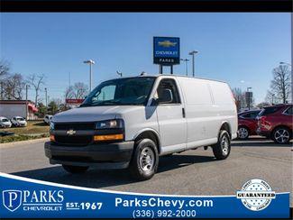 2020 Chevrolet Express Cargo Van Work Van in Kernersville, NC 27284
