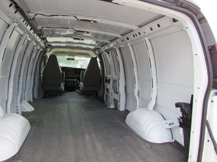 the auto port tampa bay cargo van sale