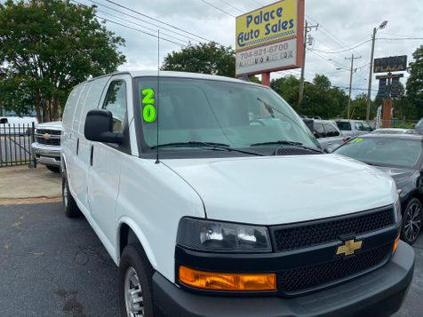 2020 Chevrolet EXPRESS G2500  in Charlotte, NC
