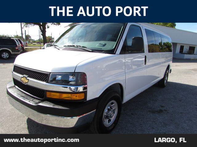 2020 Chevrolet Express Passenger LT in Largo, Florida 33773