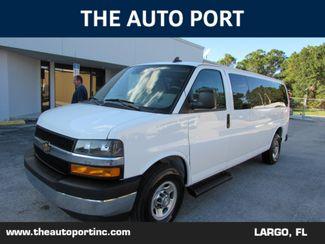 2020 Chevrolet Express Passenger LT 15pass. in Largo, Florida 33773