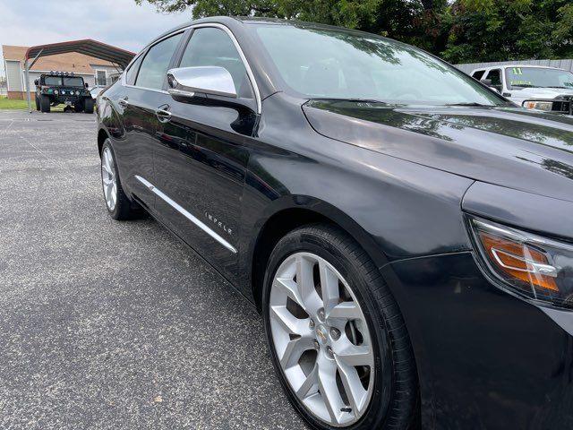 2020 Chevrolet Impala Premier in Houston, TX 77020