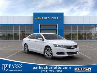 2020 Chevrolet Impala LT in Kernersville, NC 27284
