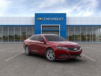 2020 Chevrolet Impala LT in Kernersville, NC 27284