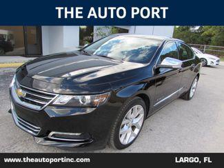2020 Chevrolet Impala Premier in Largo, Florida 33773