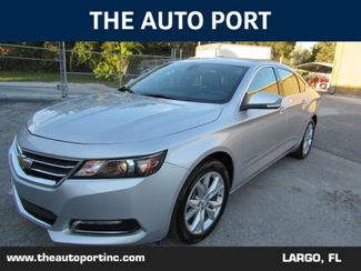 2020 Chevrolet Impala LT in Largo, Florida 33773