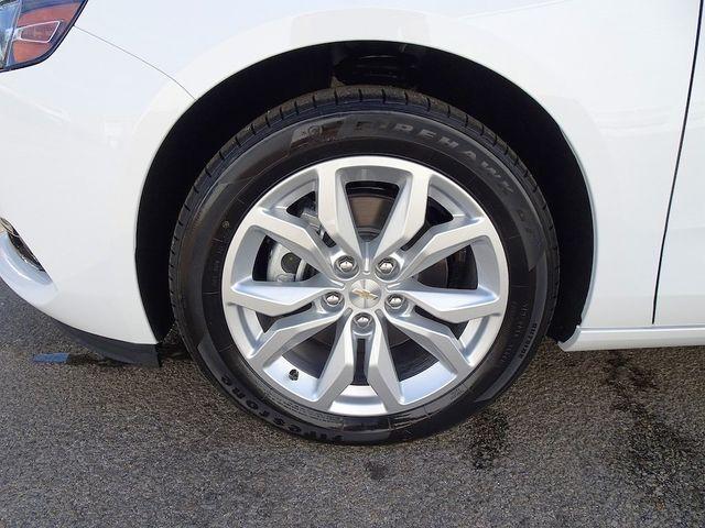 2020 Chevrolet Impala LT Madison, NC 10