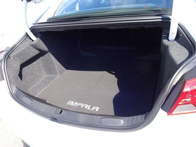 2020 Chevrolet Impala LT Madison, NC 11