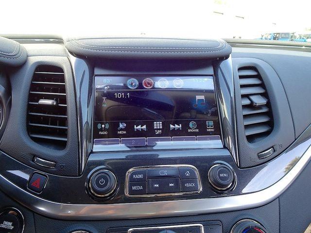 2020 Chevrolet Impala LT Madison, NC 17