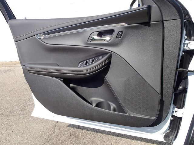 2020 Chevrolet Impala LT Madison, NC 23