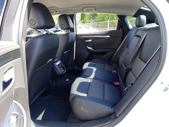 2020 Chevrolet Impala LT Madison, NC 28