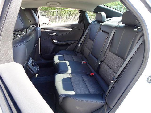 2020 Chevrolet Impala LT Madison, NC 29