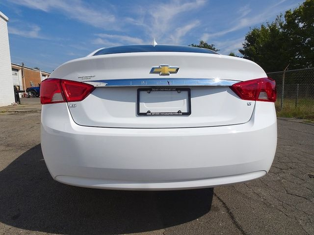 2020 Chevrolet Impala LT Madison, NC 3