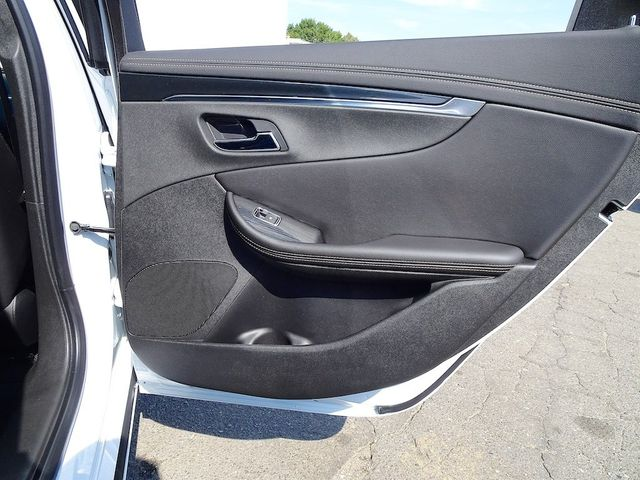 2020 Chevrolet Impala LT Madison, NC 30