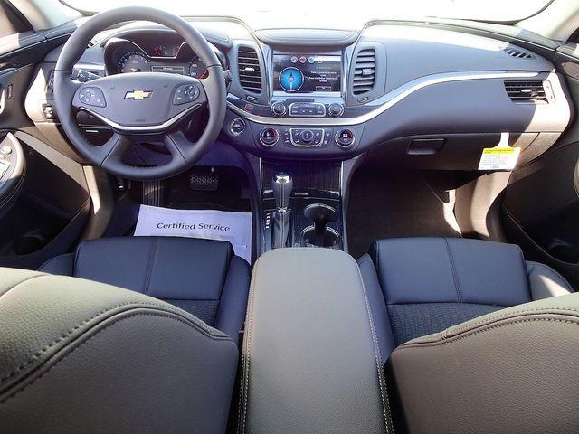 2020 Chevrolet Impala LT Madison, NC 33