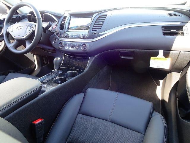 2020 Chevrolet Impala LT Madison, NC 35