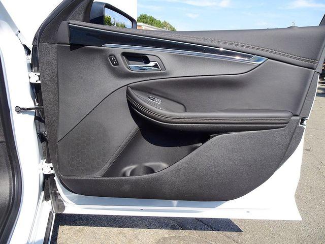 2020 Chevrolet Impala LT Madison, NC 36