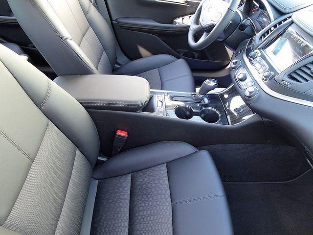 2020 Chevrolet Impala LT Madison, NC 39