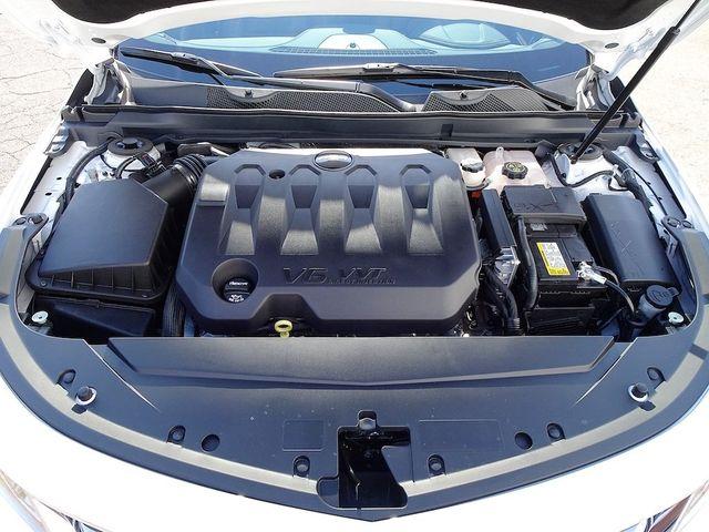 2020 Chevrolet Impala LT Madison, NC 40
