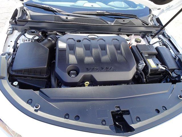 2020 Chevrolet Impala LT Madison, NC 41