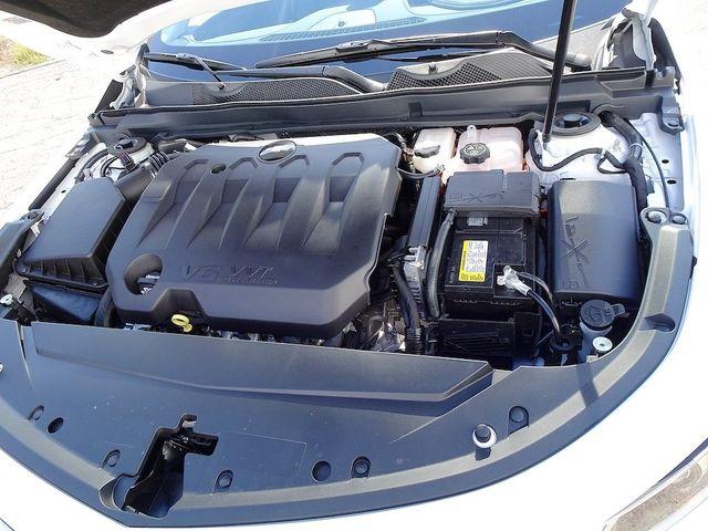 2020 Chevrolet Impala LT Madison, NC 42
